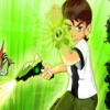 Ben 10 Shoot Out