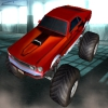 Delivery Monster Truck Game