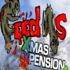 Feed Us 4: Xmas Xpension