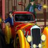 Mobster Roadster