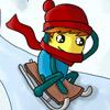 Pajama Boy Snow Adventure