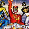 Power Rangers Megaforce: Never Surrender