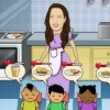 Babysitter Angelina