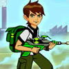 Ben 10 Aliens Kill Zone