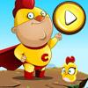 Chicken Boy Defense