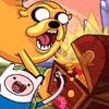 Adventure Time Apple Fetch
