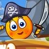 Cover Orange Journey Pirates