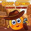 Cover Orange: Journey Wild West