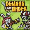 Demons Down Under