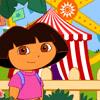 Dora's Carnival Adventure Online