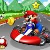 Mario kart Rally