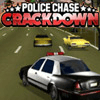 Police Chase Crackdown