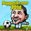 Puppet Soccer 2014