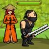 Ninja and Blind Girl 2