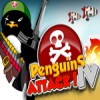 Penguins Attack 4