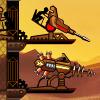 Steampunk Tower Defense