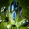 Ben 10 Ultimate Alien Games Ultimate Crisis