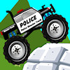Police Monster Truck