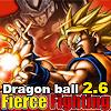 Dragon Ball Fierce Fighting 2.6