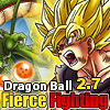 Dragon Ball Fierce Fighting 2 6