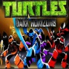Teenage Mutant Ninja Turtles: Dark Horizons